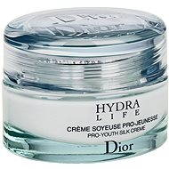 DIOR Hydra Life Pre -Youth Silk Creme Normal to Dry Skin 50 ml