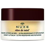 NUXE Reve de Miel Ultra Nourishing Lip Balm 15 g - Balzam na pery