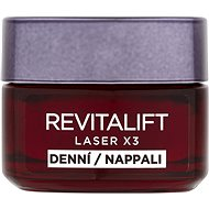 ĽORÉAL Revitalift Laser X3 Day 50 ml