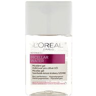 Loreal Micellar Water Gel 125 ml