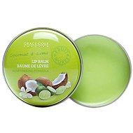 GRACE COLE Lip Balm Coconut & Lime