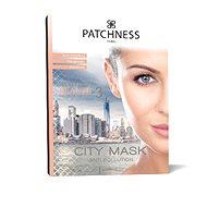 PATCHNESS Paris City Mask