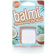 BALMI Lip Balm SPF15 Coconut 7g - Balzám na rty