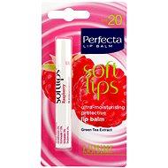 SOFTLIPS Slim Lip Balm SPF20 Raspberry 2 g