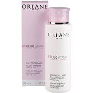 ORLANE Oligo Vitamín Vitality Radiance Micellar Water 250 ml