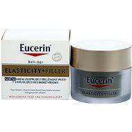 EUCERIN Elasticity Night Cream SPF15 + Filler SPF15 50 ml - Face Cream