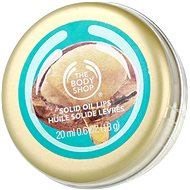 THE BODY SHOP Wild Argan Oil Solid Lips 20 ml