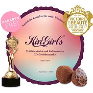 KinGirls Lanýž & kakao 3D 30 ml