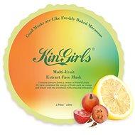 KinGirls Multi-ovocná esenciální maska 18 ml