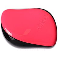 Tangle Teezer Schwarz & Pink Compact