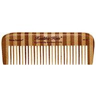 OLIVIA GARDEN Healthy Hair Bamboo Comb C4 - Hrebeň