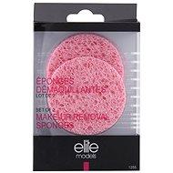 ELITE MODELS Hubky na odstránenie make-upu 2 ks