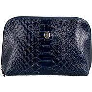 DUKAS Kosmetická taštička velikost S Tmavě modrá - Kosmetická taška