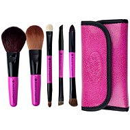 ROYAL & LANGNICKEL Brush Essentials ™ Travel Kit 5 pcs Pink