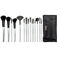 ROYAL & LANGNICKEL Brush ™ Essentials Kit 15 pcs Silver