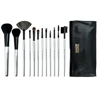 ROYAL & LANGNICKEL Brush ™ Essentials Kit 12 pcs Silver