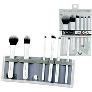ROYAL & LANGNICKEL Moda ™ Total Face 7pcs Brush Kit White