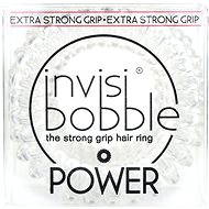INVISIBOBBLE Power Crystal Clear Set