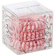 INVISIBOBBLE Original Secret Garden Cherry Blossom Set - Sada gumiček