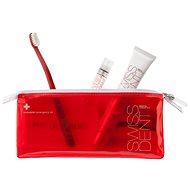 SWISSDENT Emergency Kit Extreme - Sada dentální kosmetiky