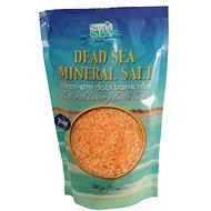Sea of spa Minerální sůl do koupele - jasmín 500 g