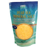 Sea of ??Spa Mineral Badesalz - Vanille 500gr