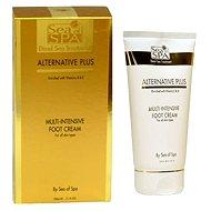 Sea of \u200b\u200bspa Alternative Plus Multiintenzivní Foot Cream 150 ml