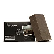 Sea of ??Spa Black Mud 200 g