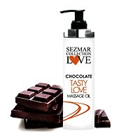 SEZMAR LOVE Chocolate Massage Oil 100 ml