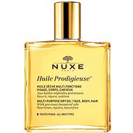 NUXE Huile Prodigieuse Multi-Purpose Dry Oil 50 ml - Telový olej