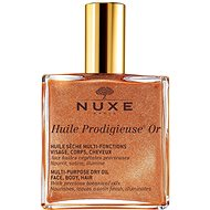 Nuxe Huile Prodigieuse OR Multi-Purpose Dry Oil 100 ml