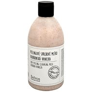 Sefiros Body Peeling Reinigungsmilch 500 ml Bourbon-Vanille
