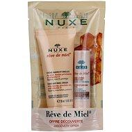 NUXE Reve de Miel Travel Kit