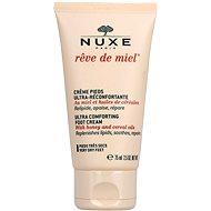 NUXE Reve de Miel Ultra Comfortable Foot Cream 75 ml