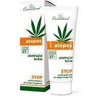 Cannaderm atopos treating cream 75 g