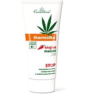 CANNADERM Thermolka 200ml - Mast