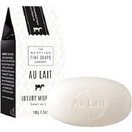 SCOTTISH FINE SOAPS Mýdlo Au Lait 100 g - Mýdlo