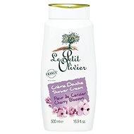 LE PETIT OLIVIER Sprchový krém Třešňový květ 500 ml