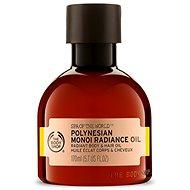 THE BODY SHOP Monoi Radiance Oil Radiant Body & Hair Oil 170 ml