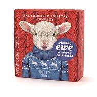 SOMERSET TOILETRY Luxusní vánoční mýdlo Ovečka Dotty 150 g