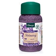 KNEIPP Sůl do koupele Levandulové snění 500 g