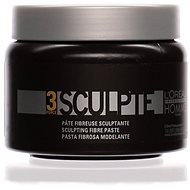 LOREAL PROFESSIONNEL Homme Sculpte 150 ml - Modelling Paste
