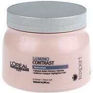 Loreal Professionnel Séria Expert Lumina Contrast Mask 500 ml - Maska na vlasy
