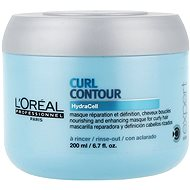 LOREAL PROFESSIONNEL Series Expert Curl Contour Mask 200 ml - Hair Mask