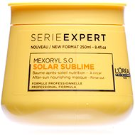 Loreal PROFESSIONNELLE Séria Expert Solar Sublime Mask 200 ml - Maska na vlasy