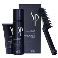 WELLA SP Men Gradual Tone Brown 60 ml + Shampoo 30 ml