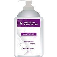 BRAZIL KERATIN Coco Mask 500 ml