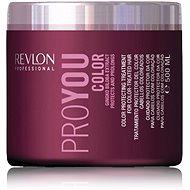 REVLON Pro You Color Treatment 500 ml - Maska na vlasy