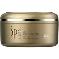 WELLA SP Luxe Oil Keratin Keratin Restore Mask 150 ml - Hair Mask
