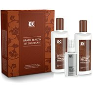 BRAZIL KERATIN Chocolate Set